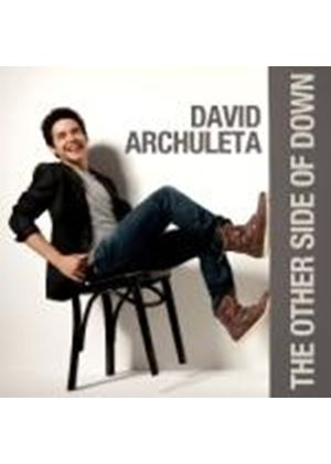 David Archuleta - The Other Side of Down (Music CD)