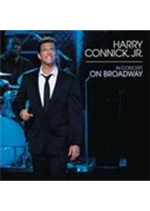 Harry Connick Jr. - In Concert On Broadway (Neil Simon Theatre 30 & 31 Jul 2010) (Music CD)