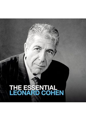 Leonard Cohen - Essential Leonard Cohen, The (Music CD)