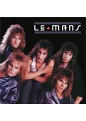 Le Mans - Le Mans (Music CD)