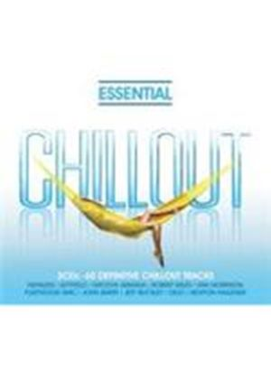 Various Artists - Essential - Chillout (Music CD)