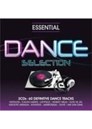 Various Artists - Essential - Dance Selection (Music CD)
