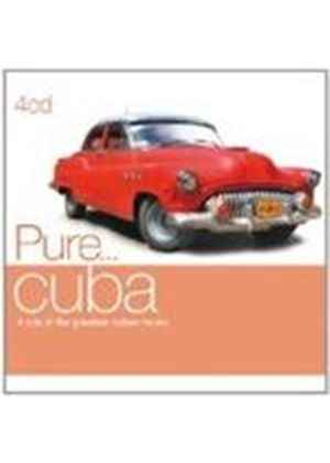 Various Artists - Pure... Cuba (Music CD)