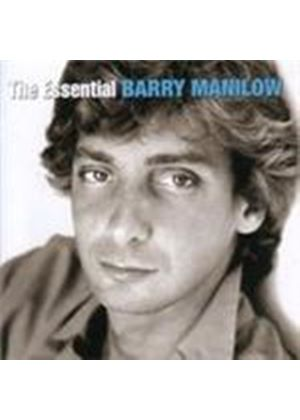 Barry Manilow - Essential Barry Manilow, The (Music CD)