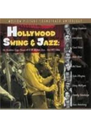 Various Artists - Hollywood Swing And Jazz [Remastered] (Music CD)