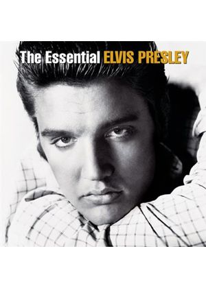 Elvis Presley - Essential Elvis Presley, The (Music CD)