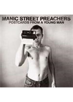 Manic Street Preachers - Postcards From A Young Man (Deluxe Box Set) (Music CD)
