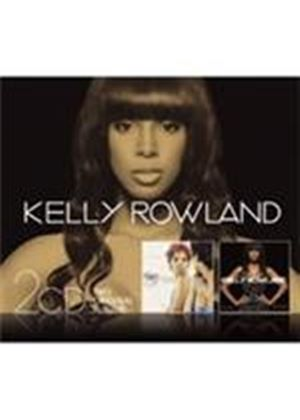 Kelly Rowland - Simply Deep/Ms Kelly (Deluxe Edition) (Music CD)