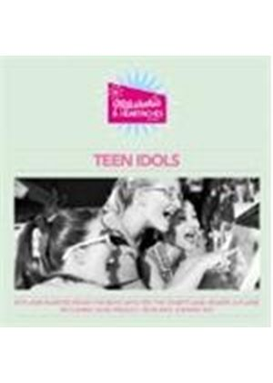 Various Artists - Milkshakes And Heartaches - Love Songs (Music CD)