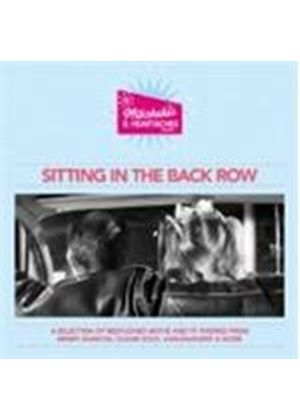 Various Artists - Milkshakes And Heartaches - Sitting In The Back Row (Music CD)