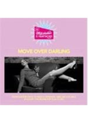 Various Artists - Milkshakes And Heartaches - Move Over Darling (Music CD)