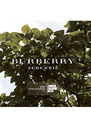 Various Artists - Burberry Acoustic - The Collection (Music CD)