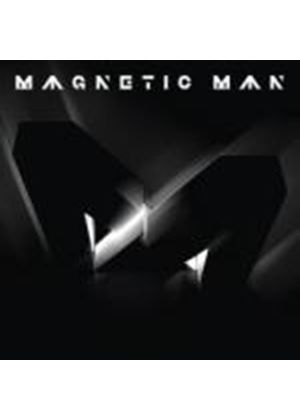 Magnetic Man - Magnetic Man: Deluxe Edition (Music CD)
