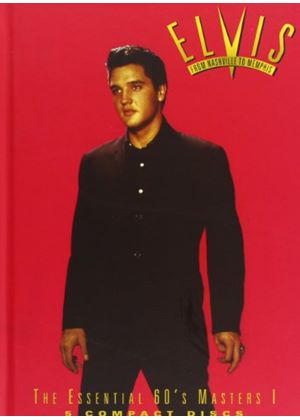 Elvis Presley - From Nashville To Memphis (The Essential 1960s Masters Vol.1) (Music CD)