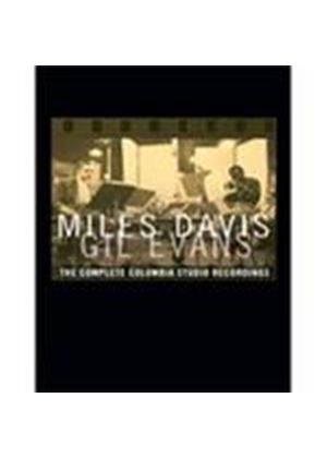 Miles Davis & Gil Evans - Complete Columbia Studio Recordings, The (Music CD)