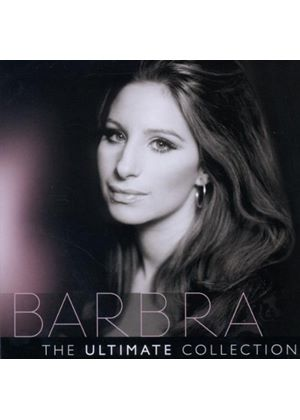 Barbra Streisand - Ultimate Collection, The (Music CD)