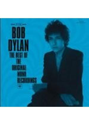 Bob Dylan - The Best Of The Mono Box (Music CD)