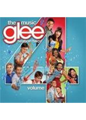 Various Artists - Glee (The Music Vol.4/Season Two) (Music CD)