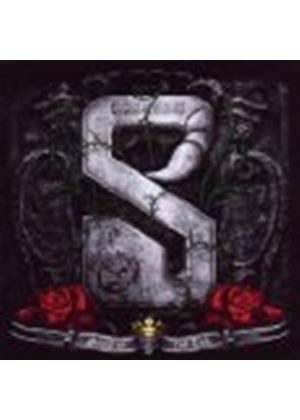 Scorpions - Sting in the Tail: Deluxe Edition/+DVD