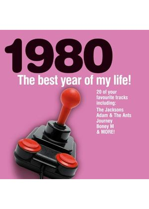 Various Artists - Best Year of My Life (1980) (Music CD)