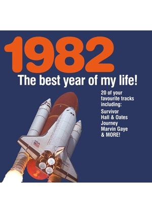 Various Artists - Best Year of My Life (1982) (Music CD)