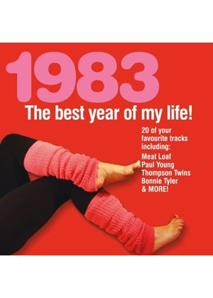 Various Artists - Best Year of My Life (1983) (Music CD)