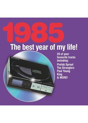 Various Artists - Best Year of My Life (1985) (Music CD)