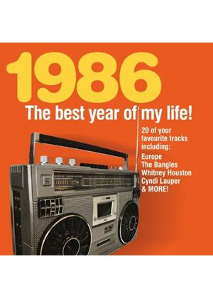 Various Artists - Best Year of My Life (1986) (Music CD)