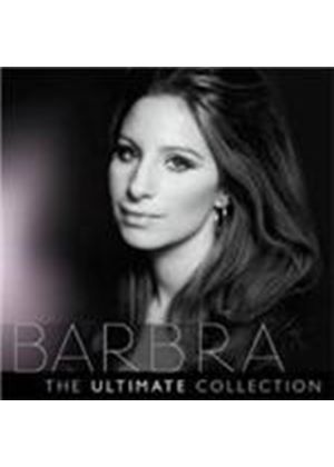 Barbra Streisand - Ultimate Collection, The (Deluxe Edition) (Music CD)