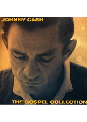 Johnny Cash - Gospel Collection, The (Music CD)