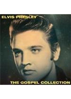 Elvis Presley - Gospel Collection, The (Music CD)