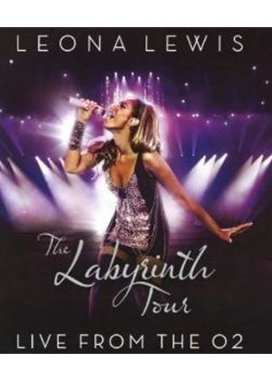 Leona Lewis - The Labyrinth Tour - Live At The O2 (Blu-Ray)