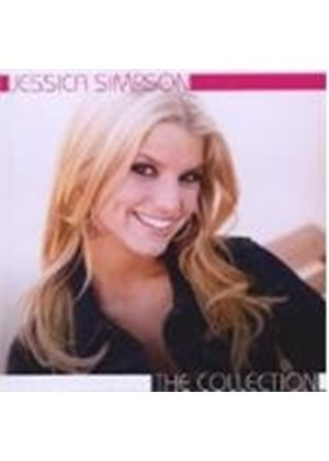 Jessica Simpson - Collection, The (Music CD)
