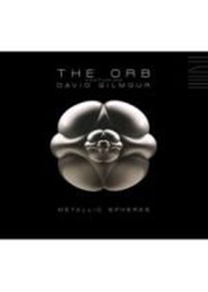The Orb Featuring David Gilmour - Metallic Spheres (Deluxe Edition) (Music CD)