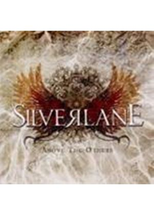 Silverland - Above The Others (Music CD)