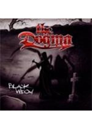 Dogma (The) - Black Widow (Music CD)