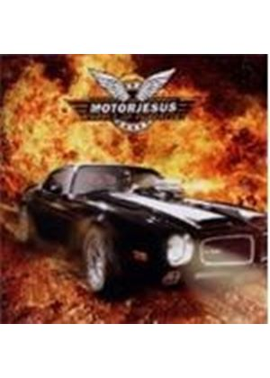 Motorjesus - Wheels Of Purgatory (Music CD)