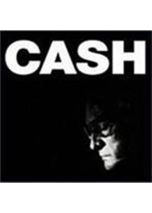 Johnny Cash - Man Comes Around, The (American IV) (Music CD)
