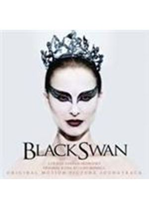Various Artists - Black Swan (Music CD)