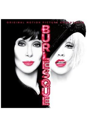 Original Soundtrack - Burlesque (Christina Aguilera / Cher) (Music CD)