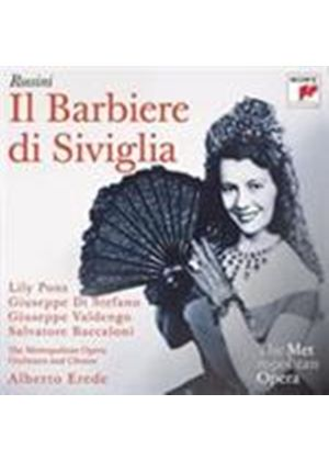 Rossini: (Il) Barbiere di Siviglia (Music CD)