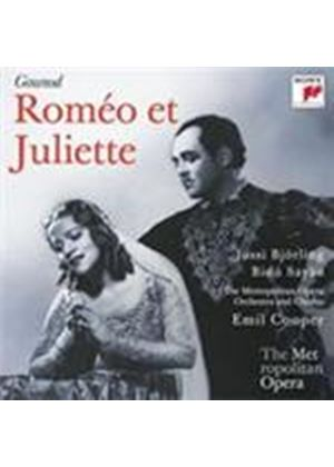 Gounod: Roméo et Juliette (Music CD)
