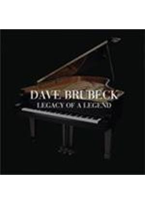 Dave Brubeck - Legacy Of A Legend (Music CD)