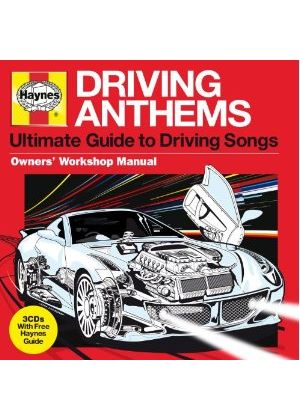 Various Artists - Haynes Driving Anthems (Music CD)