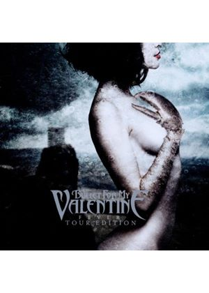 Bullet For My Valentine - Fever (Tour Edition) (Music CD)