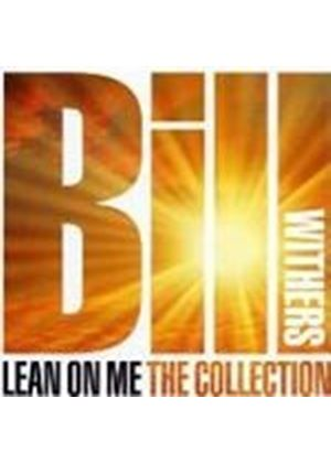 Bill Withers - Lean On Me (The Collection) (Music CD)
