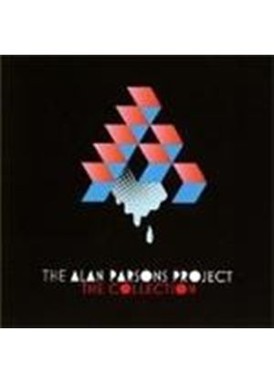 Alan Parsons Project (The) - Collection, The (Music CD)
