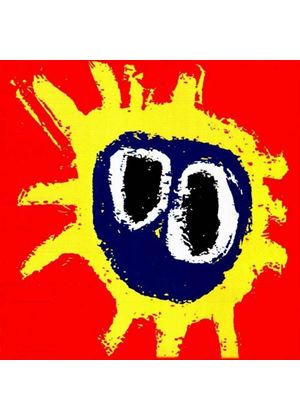 Primal Scream - Screamadelica (20th Anniversary Deluxe Edition/Remastered) (Music CD)