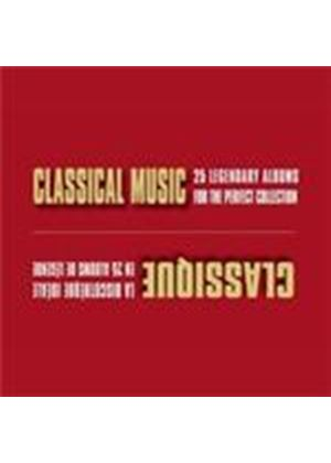 Classical Music (Music CD)