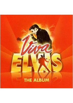 Elvis Presley - Viva Elvis (Deluxe 2 CD Edition) (Music CD)